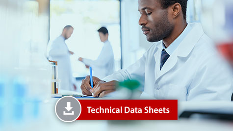 Technical Data Sheets