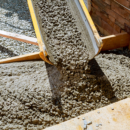 Cementing Products