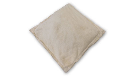 ABSORBENT PILLOW