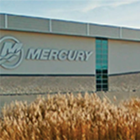 Client Success with Mercury Marine