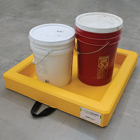 Spill Prevention & Containment