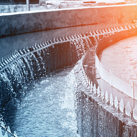 Municipal & Industrial Wastewater