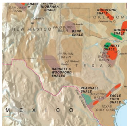 Proactive approach prevents scaling in Permian's water-rich formations