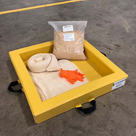 Spill Absorbent Solutions